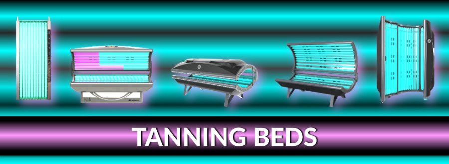 tanning bed hook up
